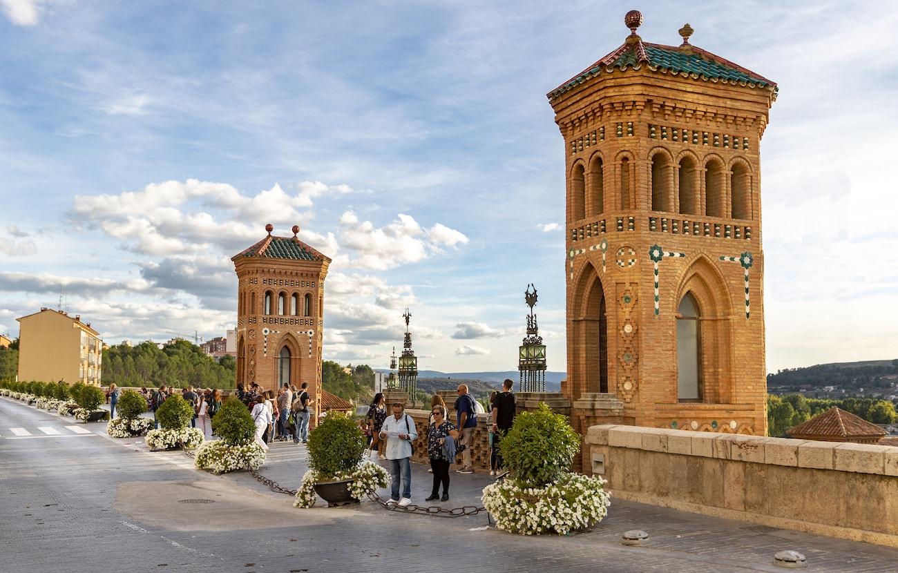 Gestión y seguimiento EDUSI Teruel