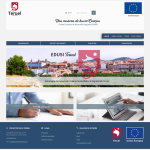 Nueva web EDUSI