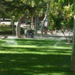 Parque Los Fueros